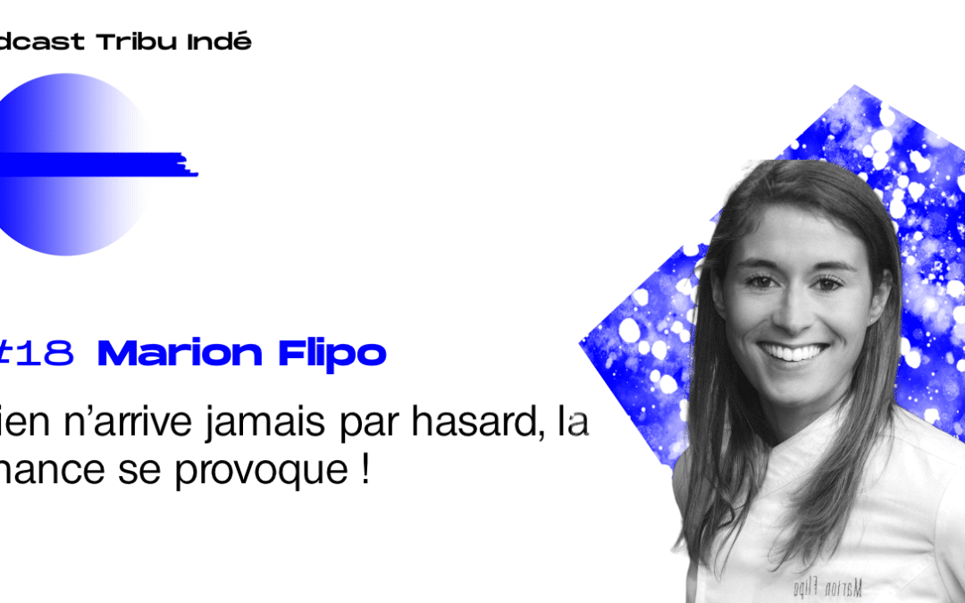18. Marion Flipo